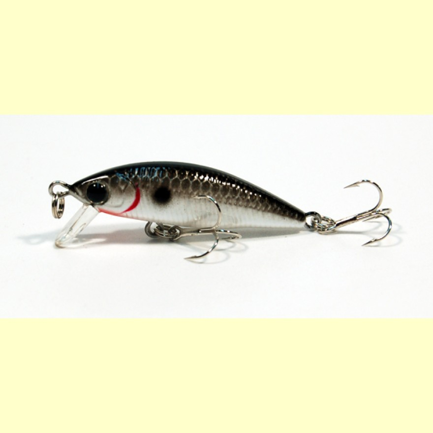 Bevy Minnow 40 SP - OR Tennessee Shad - LUCKY CRAFT