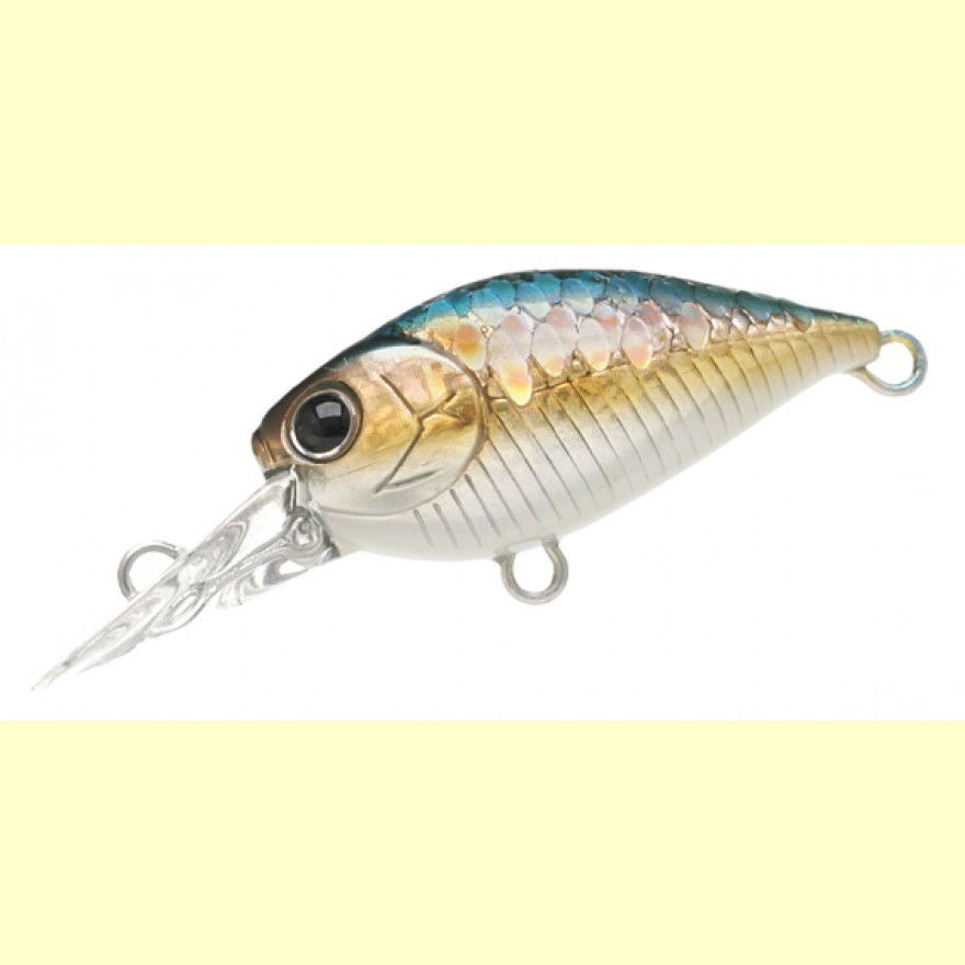 Deep Cra Pea - MS American Shad - LUCKY CRAFT