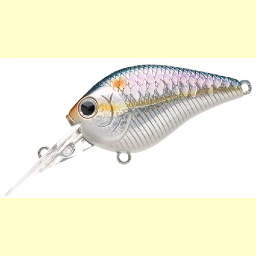 Fat Mini D 5 - MS AMERICAN SHAD - LUCKY CRAFT