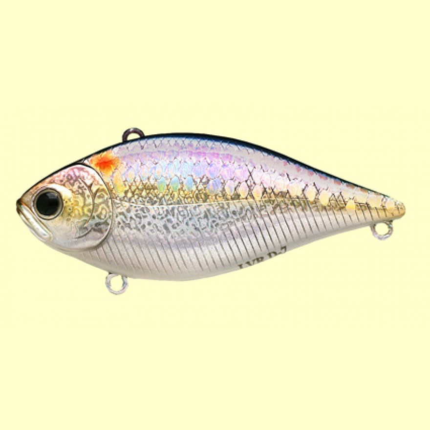 LVR D-10 - MS AMERICAN SHAD - LUCKY CRAFT