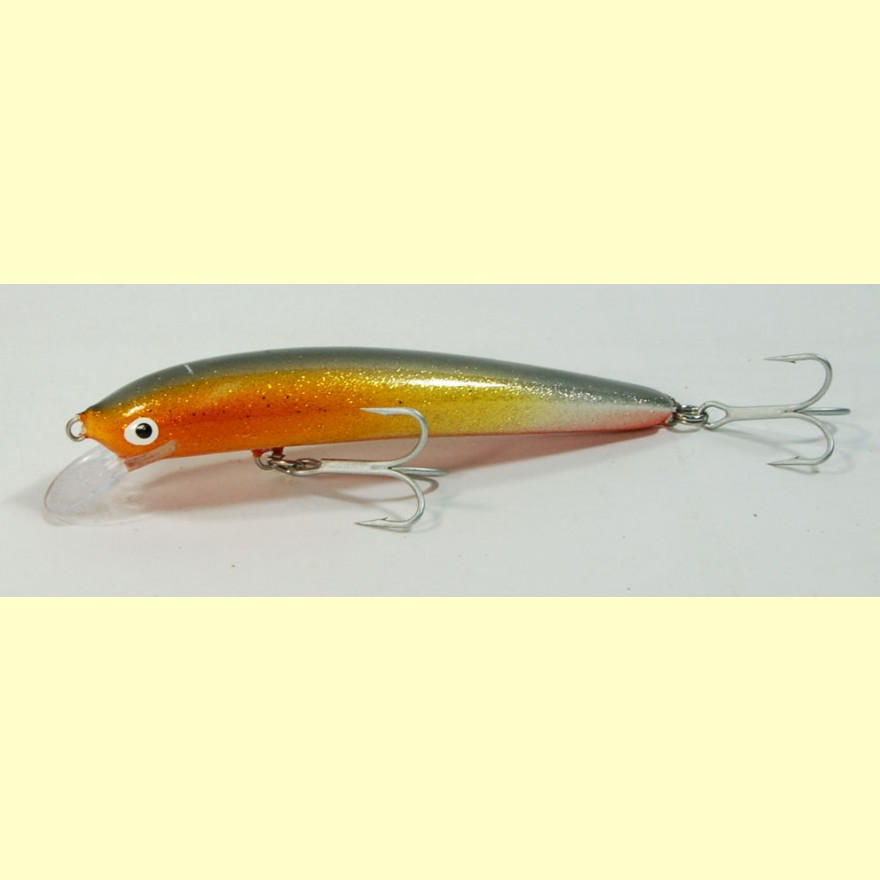 Invincible Floating 12 cm - 226 - NILS MASTER
