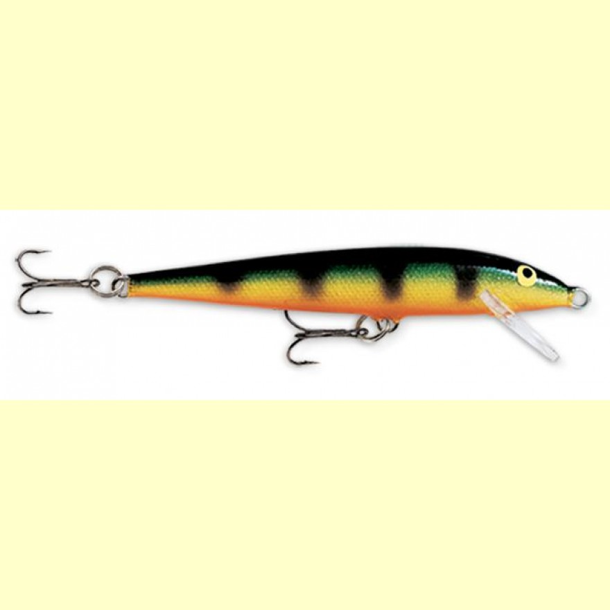 Original Floating 11 cm - P-Perch - Rapala