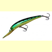 Deep Long A 11,4 - Gold Perch - Bomber Lures