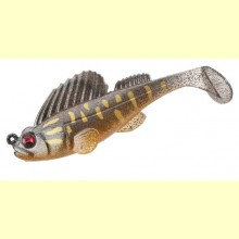 "DARK SLEEPER 3.8""/9,5cm 3/4oz./21g - CLEAR CHART - Megabass"