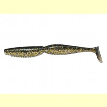 Super Spindle Worm 4 - G Blue Gill - Megabass