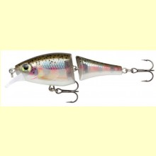 BX Jointed Shad 6 cm - RT-Rainbow Trout - Rapala