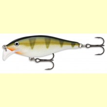 Scatter Rap Shad 7 cm - YP - Rapala