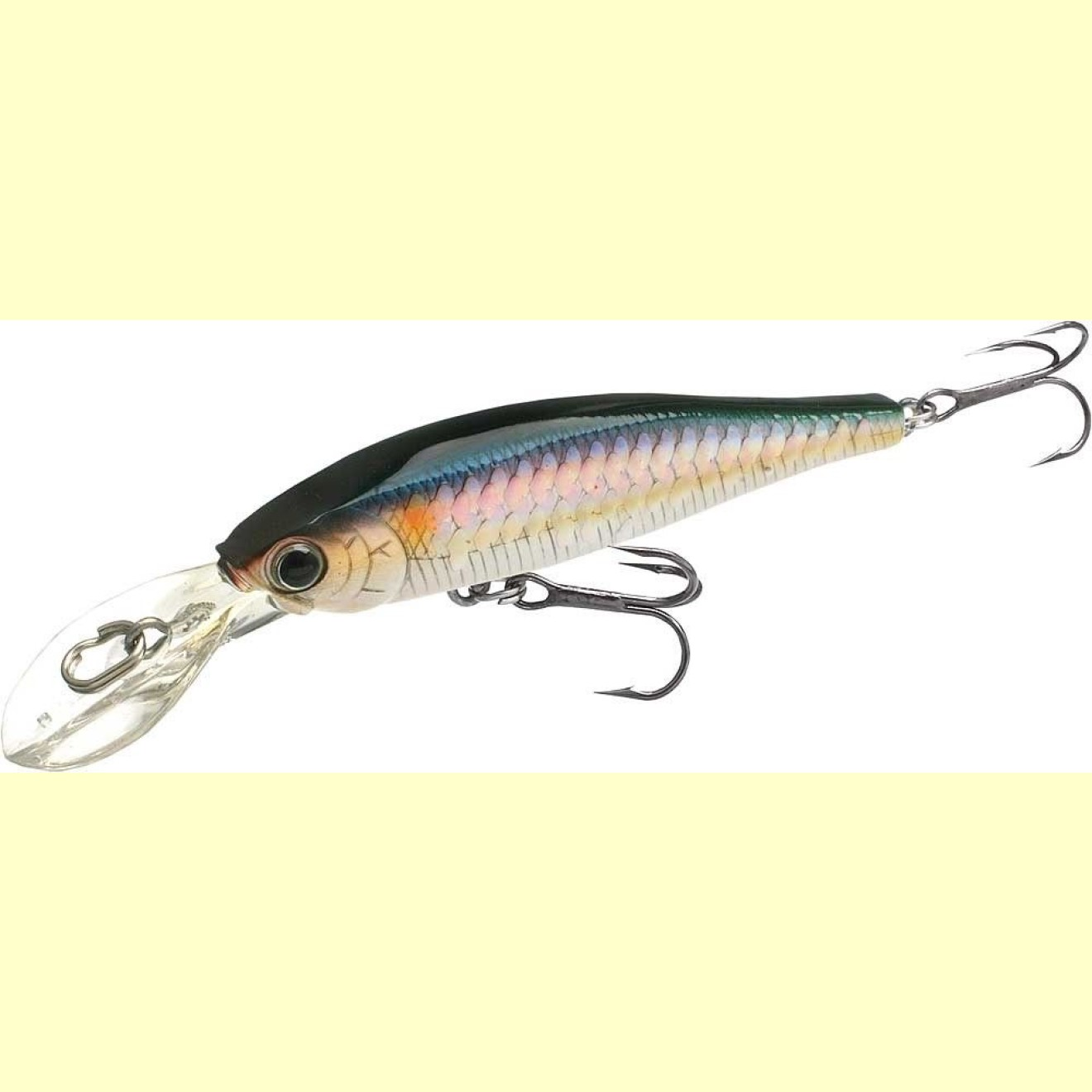 Pointer 65 DD - MS American Shad - LUCKY CRAFT